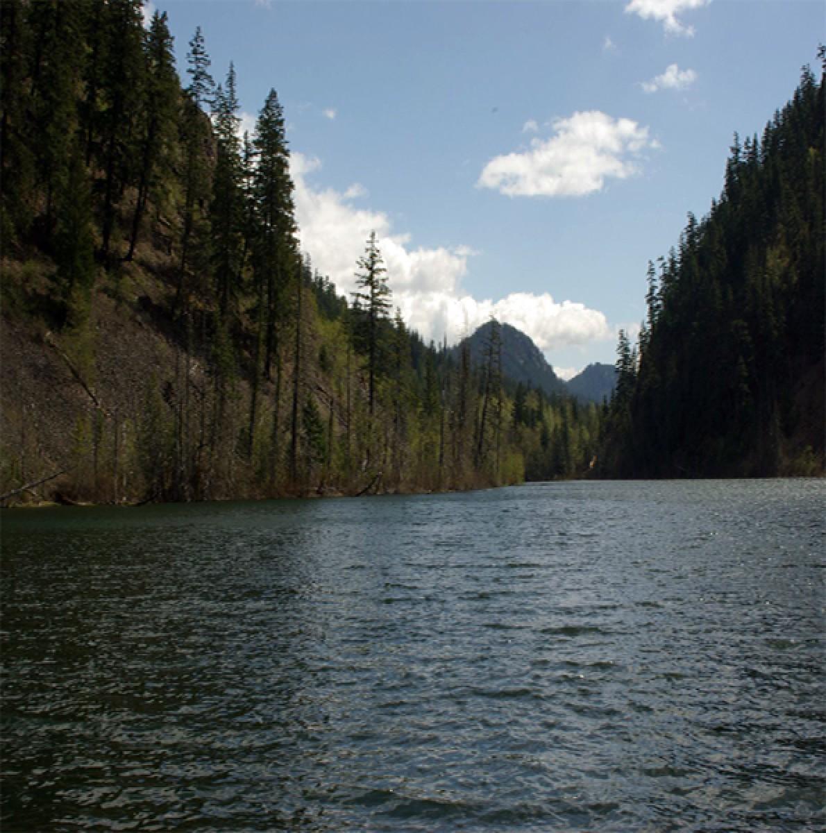 Blue Lake Resort - Campground Reviews, Deals - Boston Bar